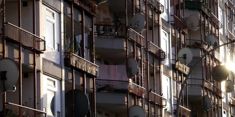 Empadronamiento en Berlín (Anmeldung einer Wohnung)