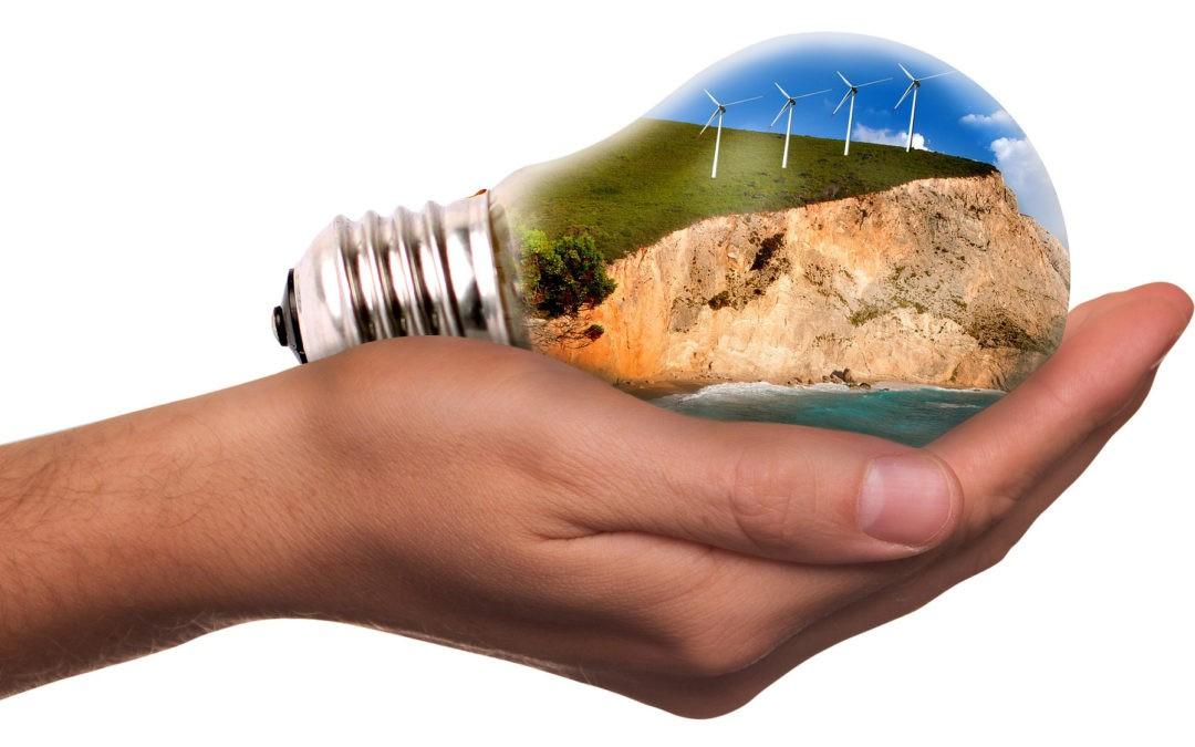 Glossare Umwelt, Wasser & Erneuerbare Energien